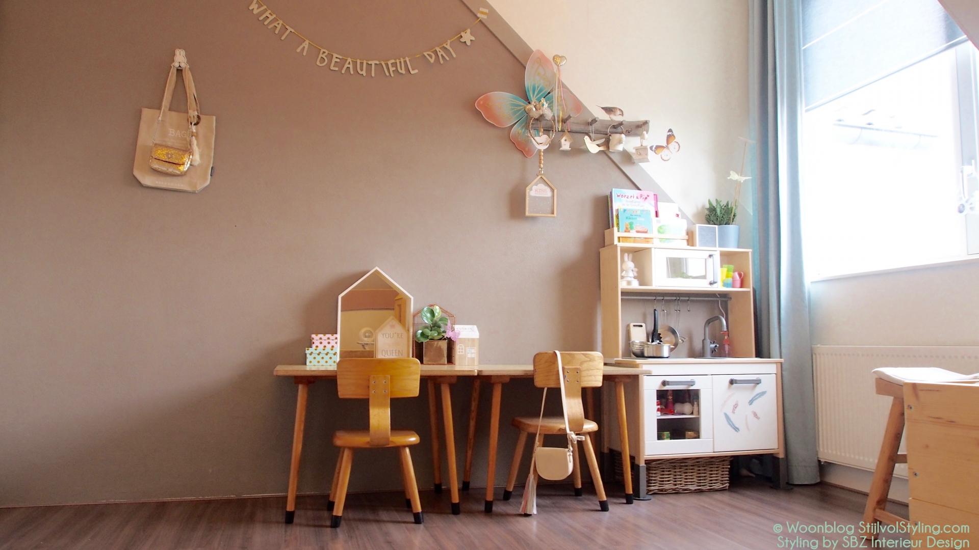 Binnenkijken bij blogger interieurstylist susanne for Interieur stylist amsterdam