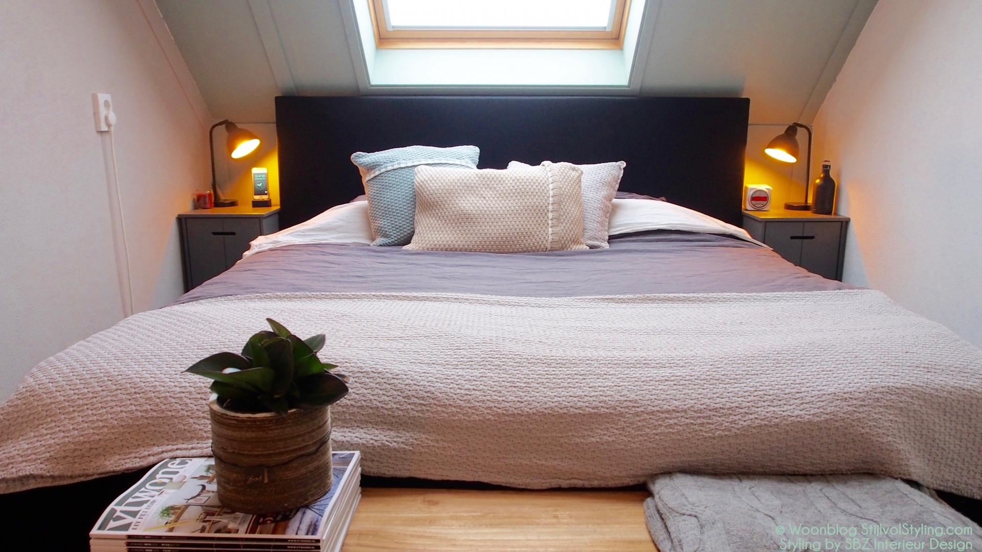 Binnenkijken | Bij blogger & interieur stylist Susanne - Woonblog Stijlvol Styling.com | Styling door sbzinterieurdesign.nl