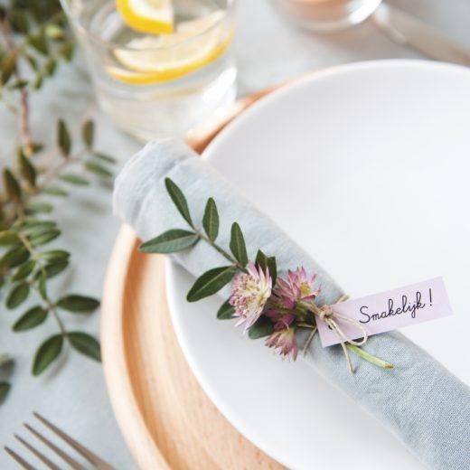 Wonen & seizoenen | Lentekriebels & paasfeest aan tafel! - Woonblog StijlvolStyling.com