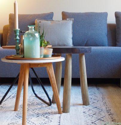 Woontrends   Interieur trend nr.2 Comfort, natuurlijk en structuur