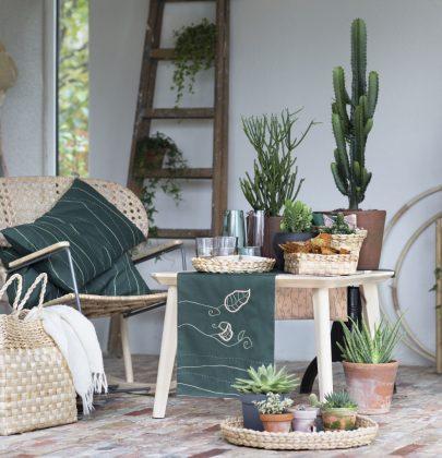 Woonnieuws   IKEA lanceert stijlvolle HEMGJORD collectie