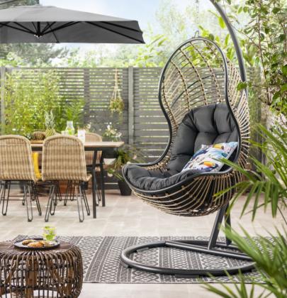 Tuin inspiratie | De tuin als verlengstuk van jouw interieur
