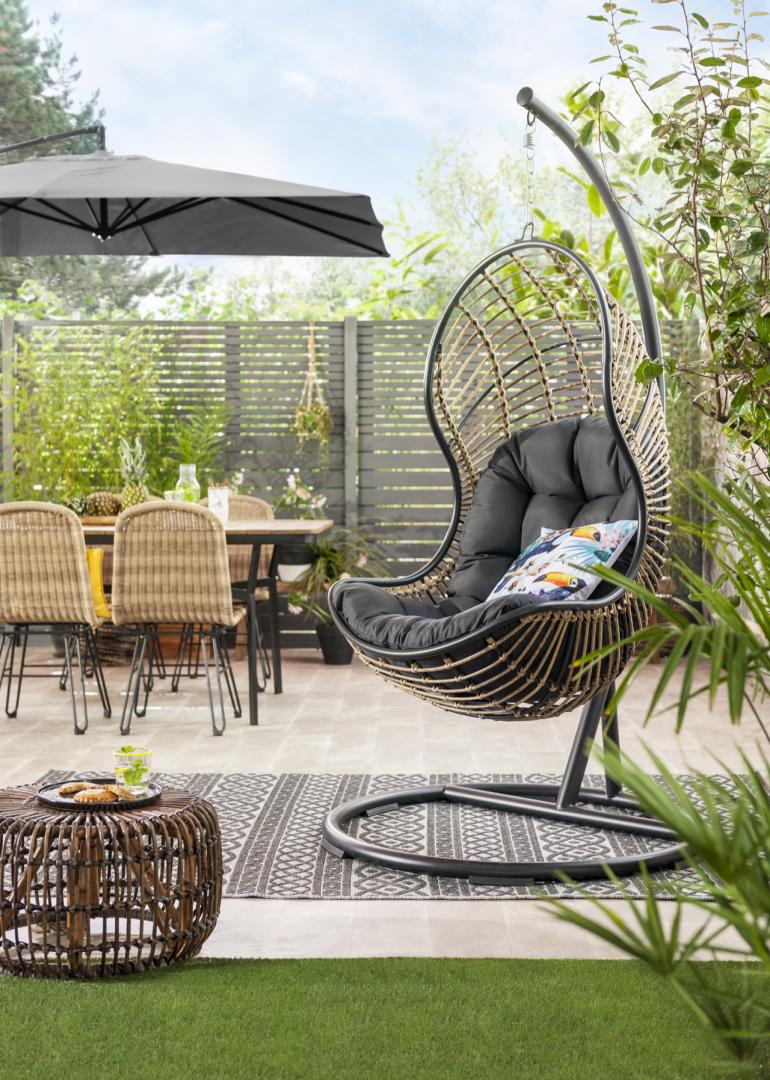 Buitenleven | De tuin als verlengstuk van jouw interieur - Woonblog StijlvolStyling.com