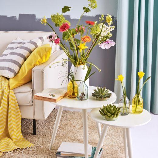 Shop the look | Het zonnetje in en om huis met HEMA - Woonblog StijlvolStyling.com