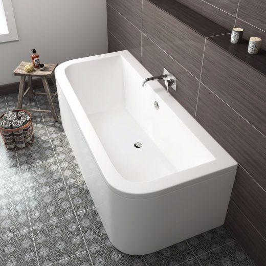 Interieur   Betaalbare luxe baden en accessoires voor de badkamer - Woonblog StijlvolStyling.com