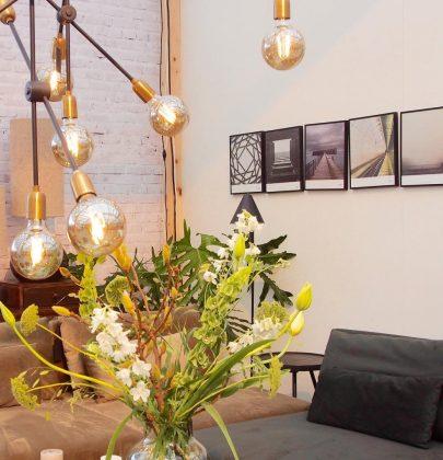 Interieur inspiratie | Combineren van woonstijlen