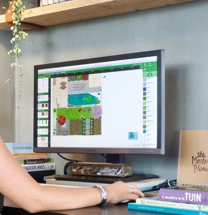 Tuin inspiratie | Zelf je tuin ontwerpen