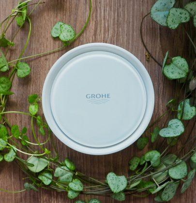 Review | De GROHE SENSE – alert op waterschade