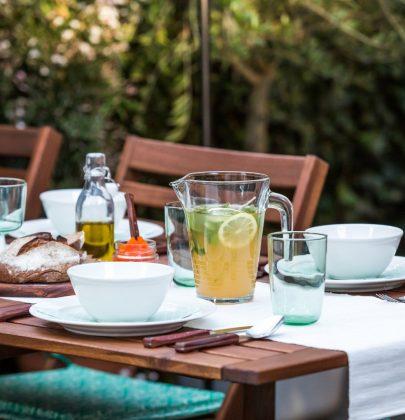 Tuin inspiratie | Zwoele zomeravonden met de IKEA tuin collectie