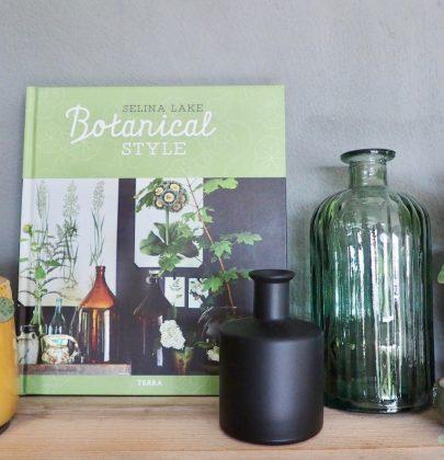 Interieur | Bron van inspiratie – het boek Botanical Style (review)