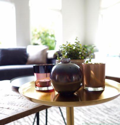 Binnenkijken | Modern en natuurlijk wonen met vintage twist