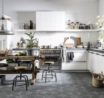 Interieur   De keukentrends 2018