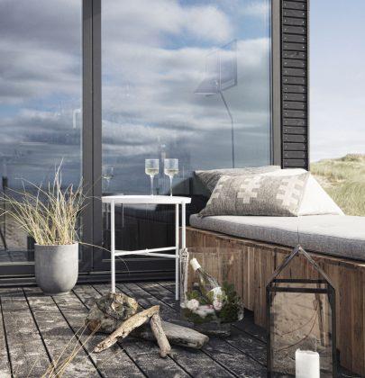 Binnenkijken | Scandinavische stijl strandhuis van House Doctor