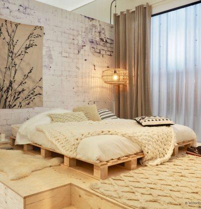 Interieur | Tips voor een goede nachtrust en opgeruimde slaapkamer