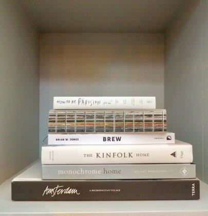 Interieur | Boeken in je interieur