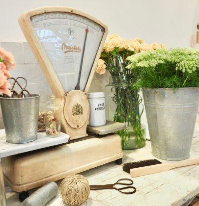 Binnenkijken | Ariadne at Home 's bloemen huis & atelier