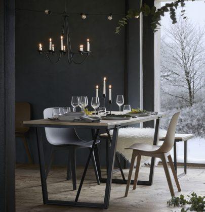 Interieur   De nieuwe IKEA Vinter collectie 2017