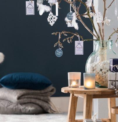 Interieur | Winters woonfeest met Leen Bakker