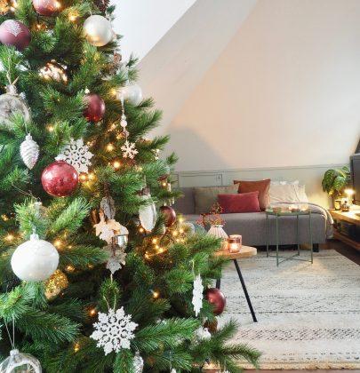 Binnenkijken | Kerst bij Susanne thuis