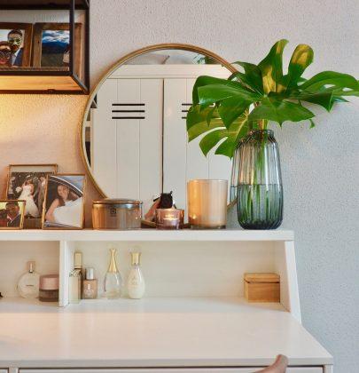 Interieur | Kaptafel styling inspiratie