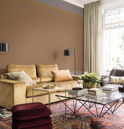 Woontrends   Huis vol balans en warmte 'The comforting home'