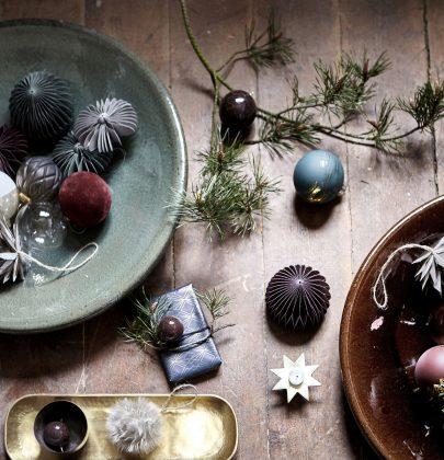 Feestdagen | Scandinavische kerst inspiratie met House Doctor