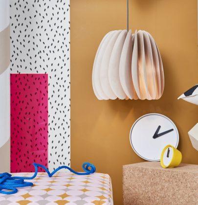 Woonnieuws | De nieuwe IKEA collectie – vorm, functie en kleur.