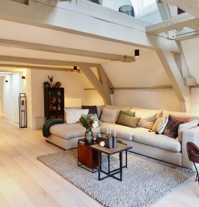 Interieur | Een grote woonkamer inrichten – 7 tips!