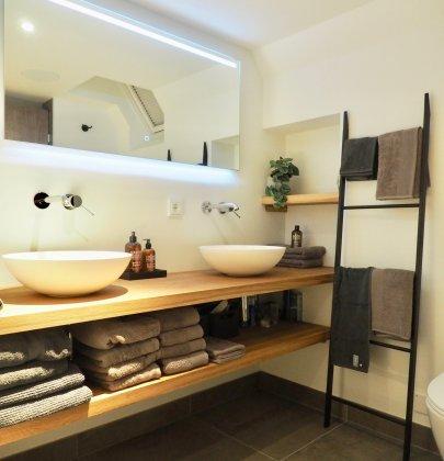 Interieur   De badkamer trends 2019