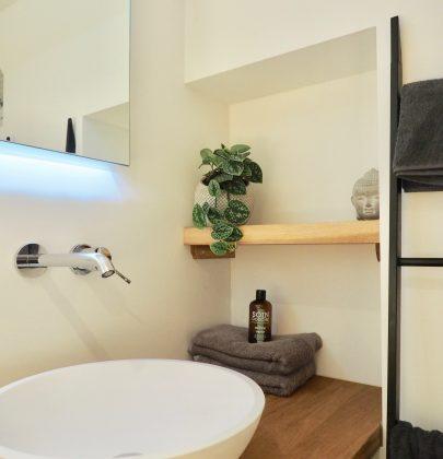 Interieur | 10 tips om je kleine badkamer groter te laten lijken