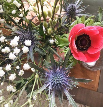 Groen wonen | 'In the mood for love' met deze 5 bloemen