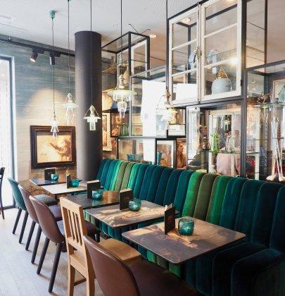 Interieur | Tips voor het inrichten en stylen van jouw eethoek