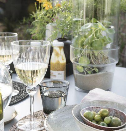 Tuin inspiratie | De 3 tuintrends – Tropisch, industrieel & modern