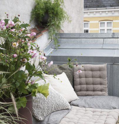 Balkon inspiratie   25x inspiratie – Klein balkon inrichten