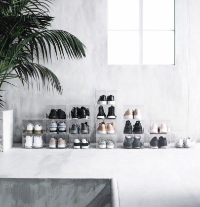 Woonnieuws | IKEA & Chris Stamp presenteren urban SPÄNST collectie