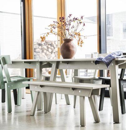 Interieur   INDUSTRIELL = Piet Hein Eek voor IKEA