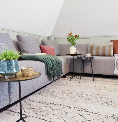 Interieur | 4 must-know woonkamer tips voor meer sfeer
