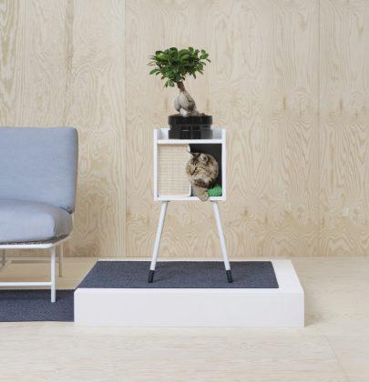 Woonnieuws   IKEA komt met collectie voor honden en katten