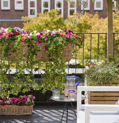Buitenleven | Het grote terras- en balkononderzoek 2018 – 2019