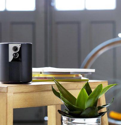 Woonnieuws | Wat is het beleid van privacy met een beveiligingscamera?
