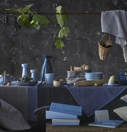 Woonnieuws   Nieuwe collectie IKEA theatraal en bloemrijk