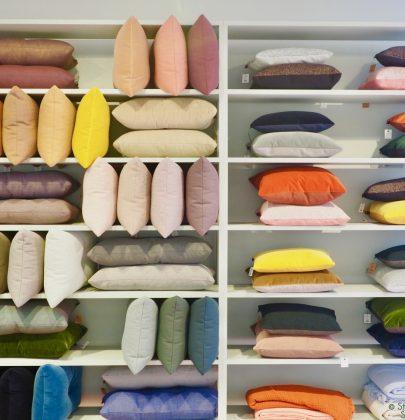 Interieur   Hoe kies je de juiste kleur voor jouw interieur
