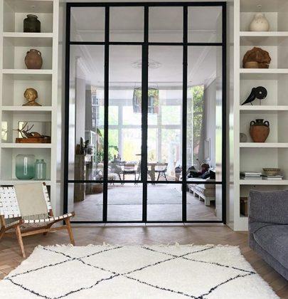 Interieur | Meer sfeer met de mooiste Berber vloerkleden