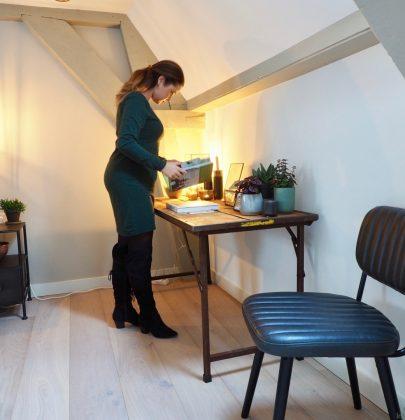 Lifestyle   Thuisgevoel steeds vaker buitenshuis
