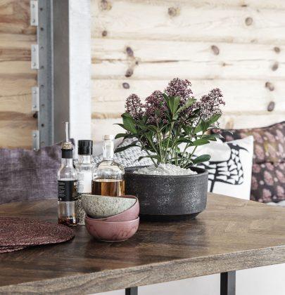 Tuin inspiratie | Wintertuin tips en styling inspiratie