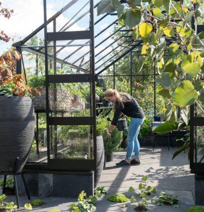 Buitenleven   Kopen van een tuinhuis, hier moet je op letten