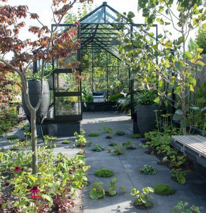 Tuin inspiratie   De 3 tuintrends 2019 die niet mag missen