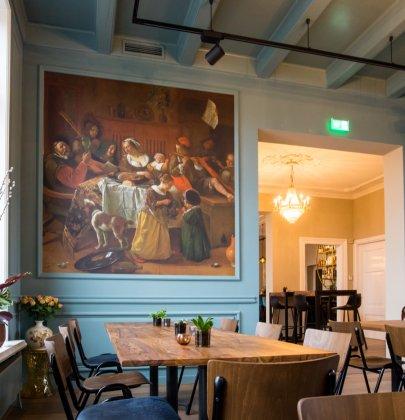Interieur   Sierlijsten als wanddecoratie: dé klassieke touch aan jouw interieur!