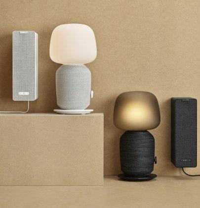 Woonnieuws   IKEA en Sonos presenteren SYMFONISK collectie