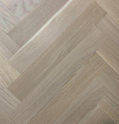 Interieur | Hoe kies je de juiste plint voor jouw vloer